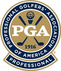 PGA logo